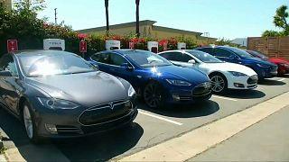 Tesla despede 9% dos trabalhadores