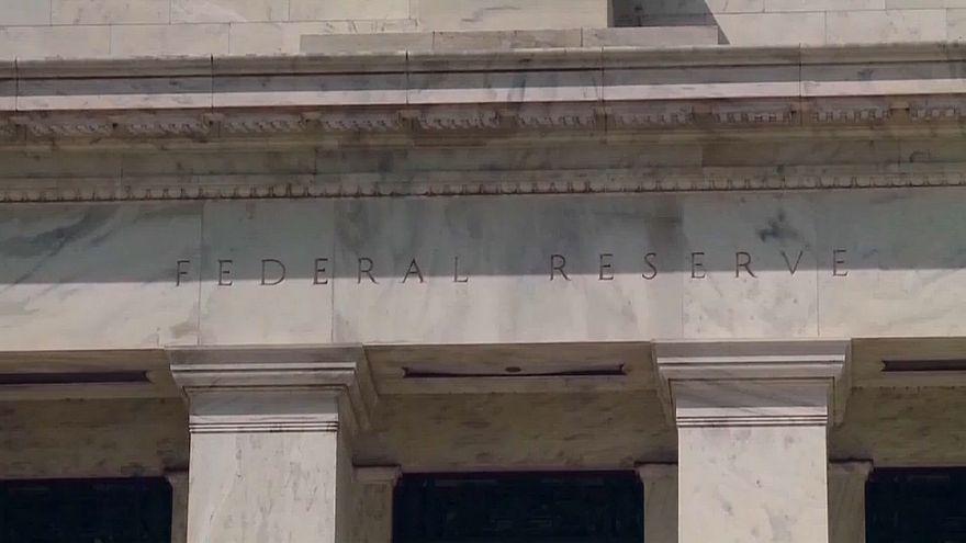 La Fed alza i tassi di interesse di un quarto di punto