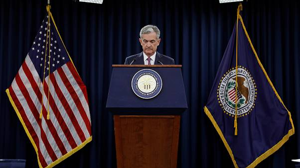 La FED vuelve a subir los tipos de interés y sus previsiones de crecimiento para EEUU
