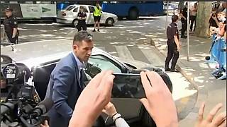Spagna: Cinque anni di carcere a ex cognato del Re