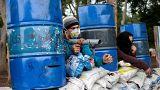 El clero nicaragüense apoya el paro nacional como protesta pacífica contra Ortega