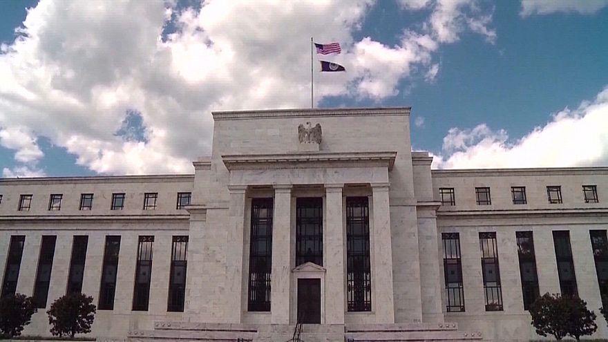 Reserva Federal americana sobe taxas de juro