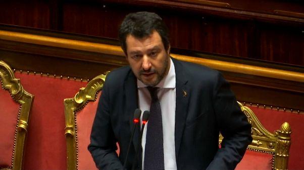 Aumenta la tensión por el Aquarius entre Francia e Italia