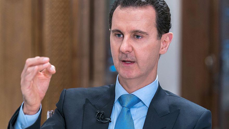 Esad'dan muhaliflere gözdağı: Çözüm bulunmazsa operasyon başlar