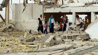 Υεμένη: Μαίνονται οι μάχες για τον έλεγχο της Χοντάιντα