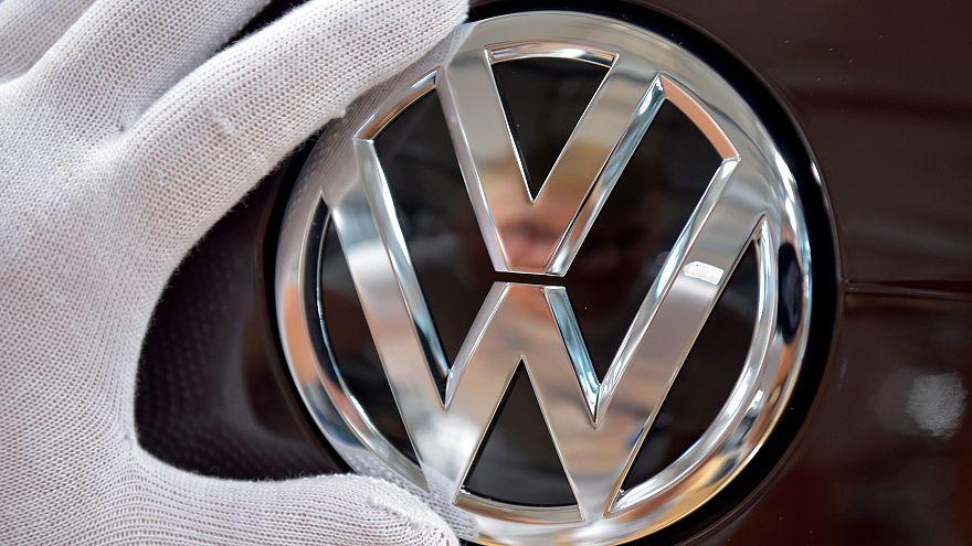 Η Volkswagen θα πληρώσει πρόστιμο 1 δισεκ. ευρώ