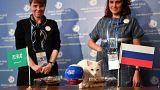 آشیل، گربه پیشگو، روسیه را فاتح دیدار افتتاحیه با عربستان معرفی کرد