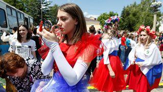 تحذيرات لنساء روسيا من إقامة علاقات جنسية مع الأجانب خلال المونديال