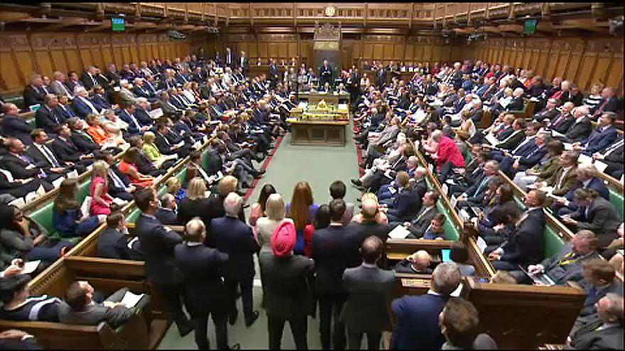 Brexit: Döntött az alsóház