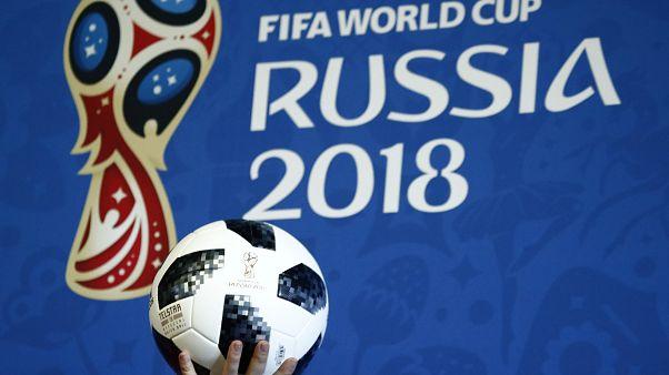 Μουντιάλ 2018: Αρχίζει το ματς