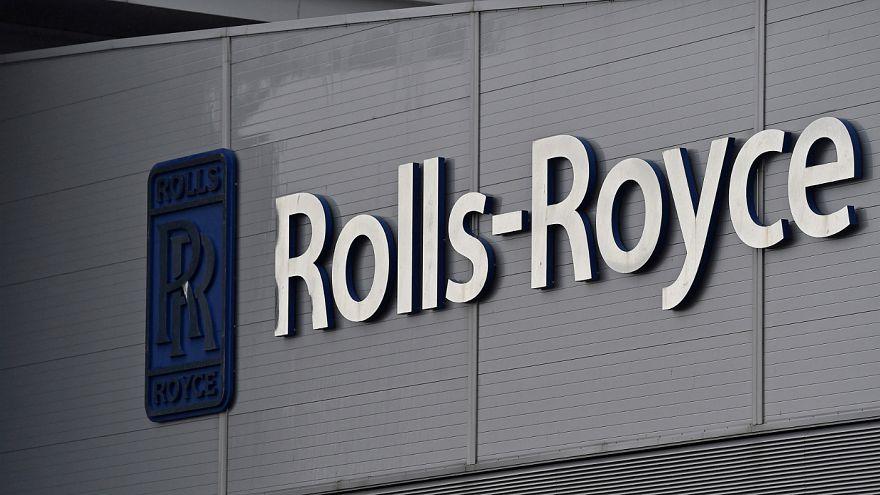 İngiliz savunma şirketi Rolls-Royce 4 bin 600 kişiyi işten çıkarıyor
