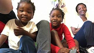 """""""Dejé Sierra Leona porque no quería que mis bebés fueran mutiladas"""", refugiada del Aquarius"""