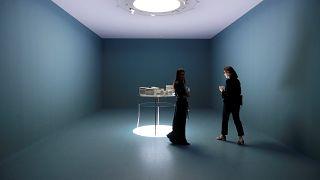 Le monde de l'art se presse à Bâle