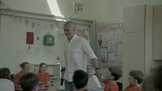 Il ritorno a scuola dello Special One