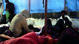 El Aquarius bordeará la costa de Cerdeña para evitar el mal tiempo