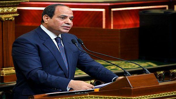 تعرف على الحكومة المصرية الجديدة