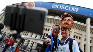 تلاش برخی از نمایندگان پارلمان اروپا برای تحریم جام جهانی روسیه