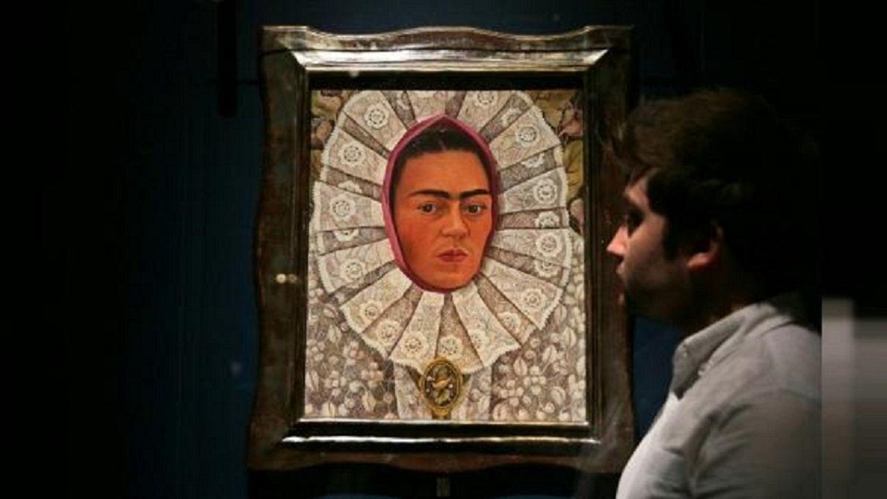 Il mondo di segreto di Frida Kahlo