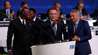 """المغرب يتأسَّف لـ""""الخيانة"""" التي تعرض لها ويعلن ترشحه لاستضافة مونديال 2030"""