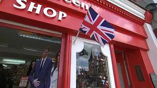 Harry és Meghan lagziján jól kerestek a brit boltosok