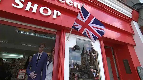 Британцы стали больше покупать
