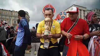 Des députés européens appellent au boycott de la Coupe du monde