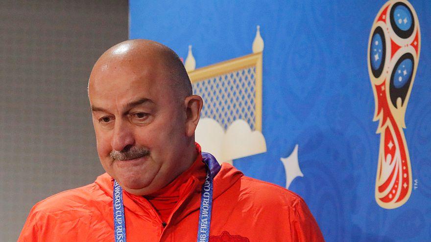 Dünya Kupası'nda bıyık ve Çeçen lider tartışması