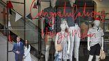 Βρετανία: Ο βασιλικός γάμος εκτίναξε τις πωλήσεις λιανικής