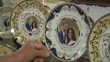 Casamento real provocou aumento no consumo