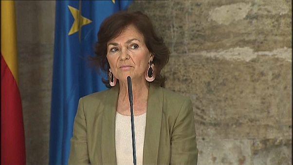 España no podía actuar de otra manera en la crisis del Aquarius