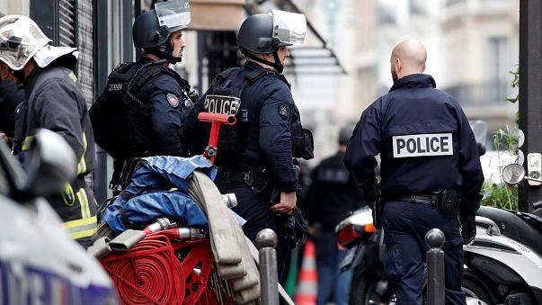 Dos yihadistas detenidos en Francia por planear un atentado contra homosexuales