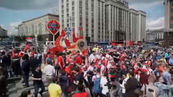 La coppa della discordia: europarlamentari boicottano i mondiali di calcio