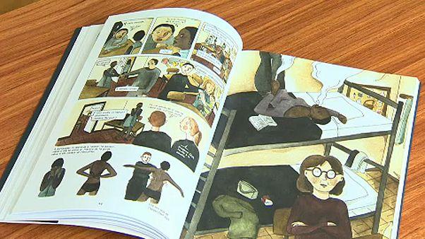 """صورة من كتاب """"حكاية الخطيرات"""""""