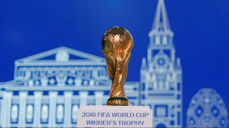 جام جهانی ۲۰۱۸: به نظر شما چه تیمی قهرمان خواهد شد؟