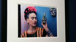 Фрида Кало: превозмогая себя