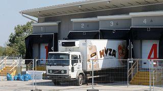 Ουγγαρία: Τέσσερις καταδίκες για «το φορτηγό του τρόμου»