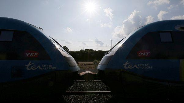 Le nouveau pacte ferroviaire... en substance