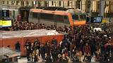Via libera alla riforma delle ferrovie francesi
