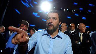 Francia e Italia hablarán sobre sus desacuerdos en inmigración