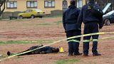 مقتل شخصين وإصابة أخرين في هجوم بسكين على مسجد بجنوب أفريقيا
