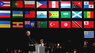 Türkiye'nin 32'nci olduğu FIFA Dünya Sıralaması nasıl hesaplanıyor?