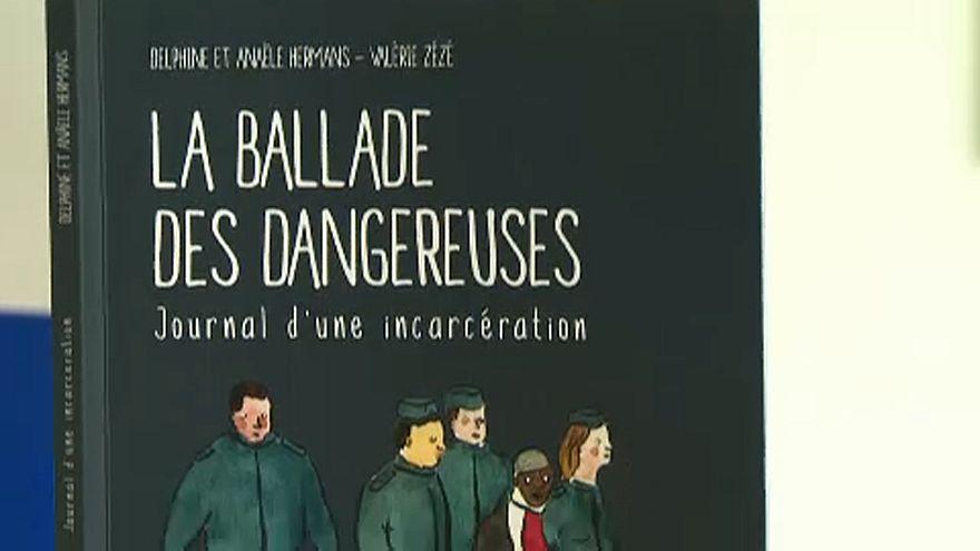 Journal d'une incarcération, la vie de Valérie Zézé