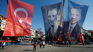 مقتل 3 وإصابة 8 في هجوم على أعضاء حزب العدالة والتنمية الحاكم في تركيا