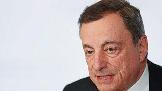 Rontott előrejelzésein az EKB