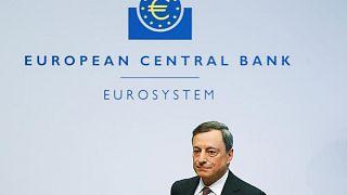 """Bce:  """"Stop al Qe da dicembre"""""""