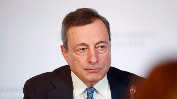 La BCE met un terme au rachat de dettes