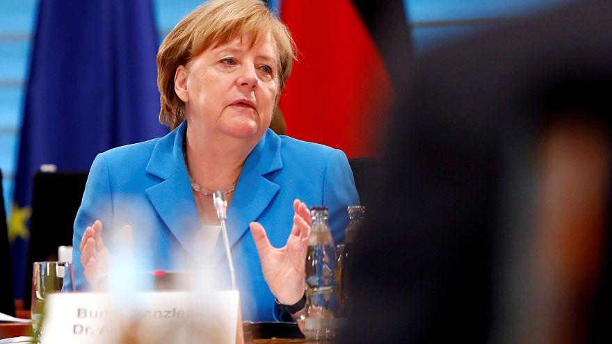 Migrants : la rébellion des alliés d'Angela Merkel