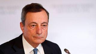 ΕΚΤ: Μηδενικά επιτόκια έως το καλοκαίρι του 2019