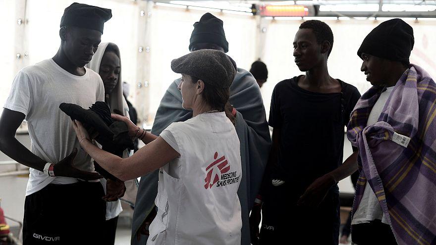 Személyre szabott fogadtatásban részesíti Valencia a menekülteket