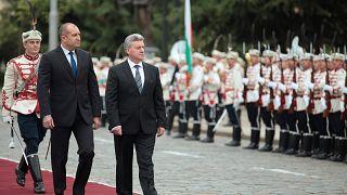 Αποστάσεις Βουλγαρίας από Ιβανόφ εξαιτίας της στάσης του στη συμφωνία
